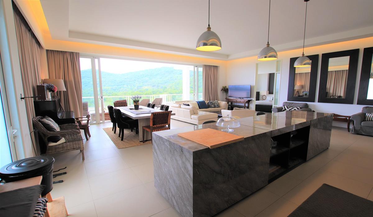 ขายคอนโด The Peak หัวหิน Condo Hua Hin with Fantastic View