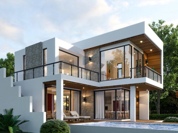 Prime Modern Luxury