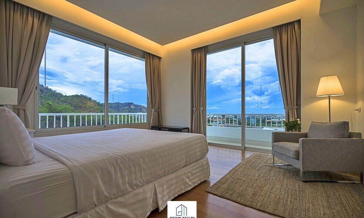 batch_457 Sqm Sea View Pent House Unit Hua Hin (13)