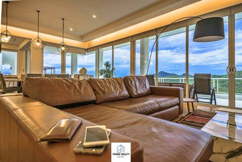 batch_457 Sqm Sea View Pent House Unit Hua Hin (9)